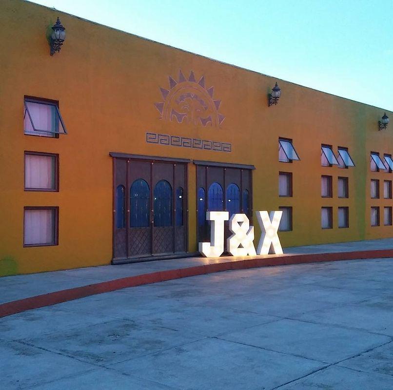 Salón Imperio Texcal