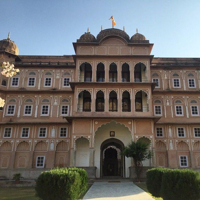 Patan Mahal
