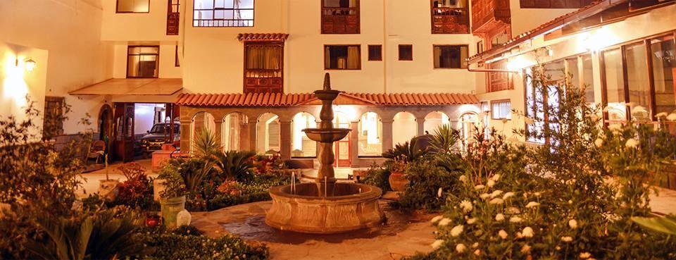 Hotel Cusco Jungle