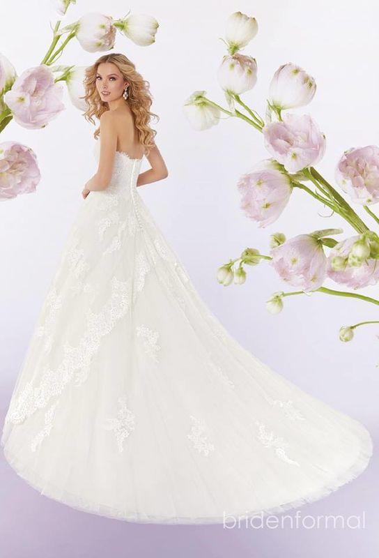 Bridenformal - Puebla