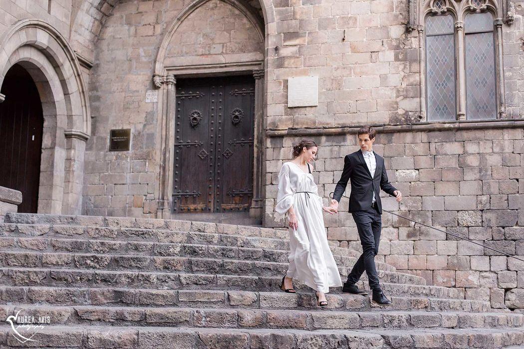 Lera&Moritz, Barcelona, Spain