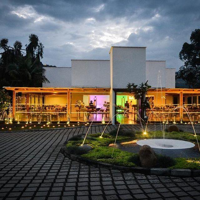 Centro de Eventos Los Magnolios