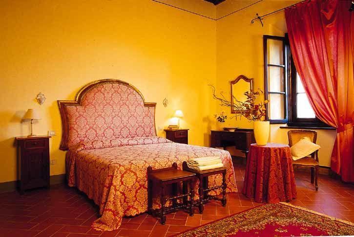 camera per gli sposi