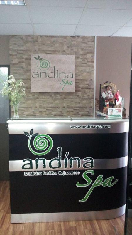 Andina Spa