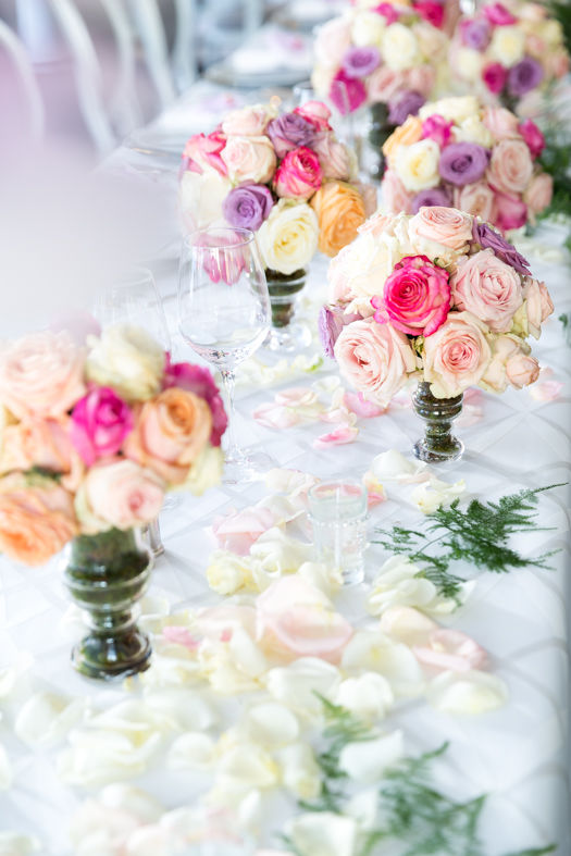 Grand mariage à Paris 16