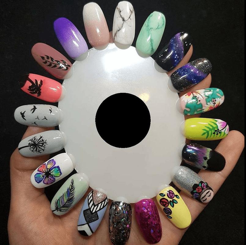 Dreamy Nails Valdivia