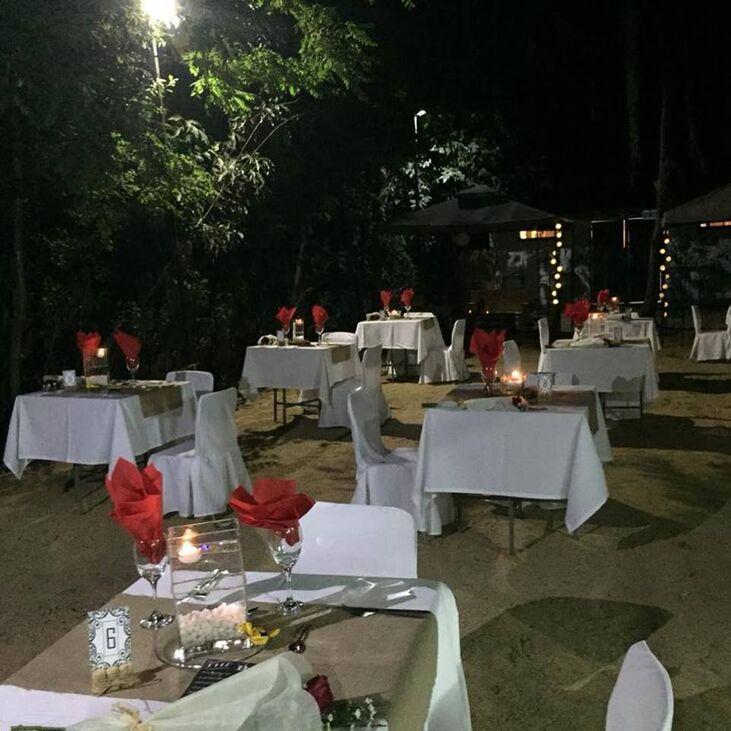 Eventos Casa Almendral