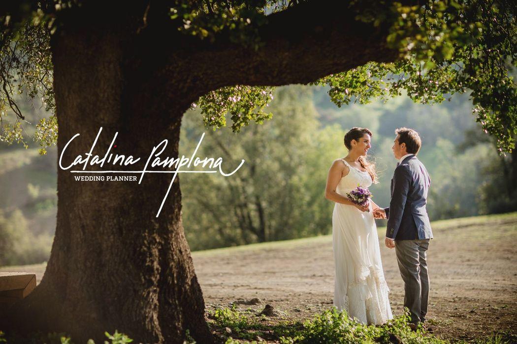 Catalina Pamplona Wedding planner
