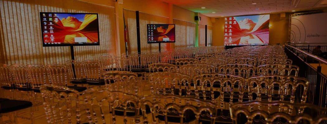 Casa de Eventos Marcia Farioli