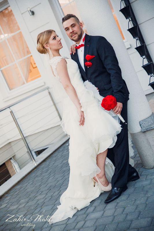 fotografia ślubna trójmiasto www.zahir-photo.pl