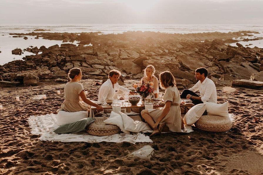 Bleu de Minuit, Wedding & Event Planner