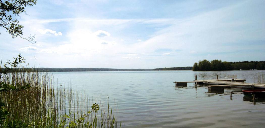 Beispiel: Umgebung - See, Foto: Landhaus am See Alte Eichen.