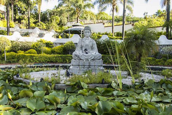 Jardín de la Abundancia