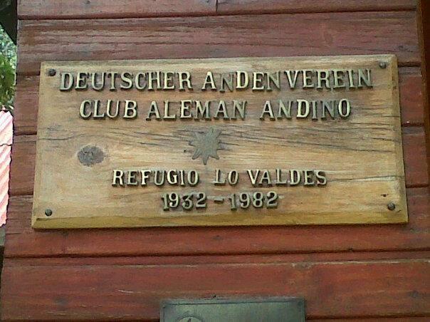 Club Alemán Andino