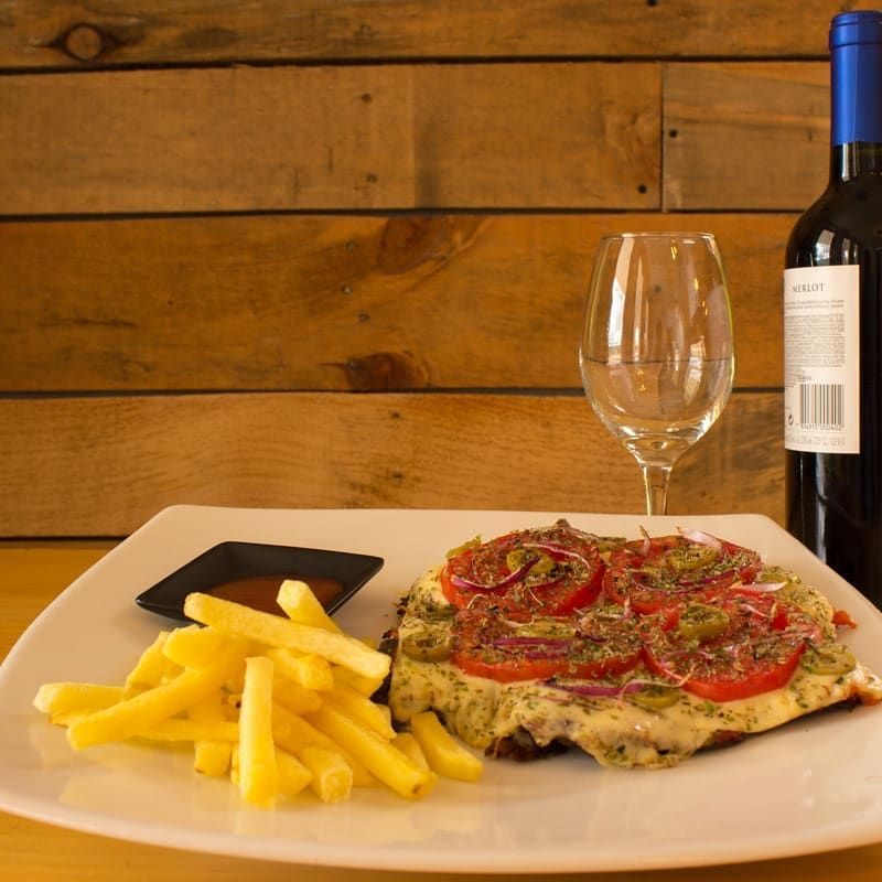 Aranda Restaurante Bar