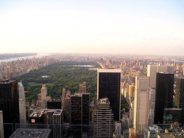 Beispiel: Impression von New York, Foto: Heiraten in NY.