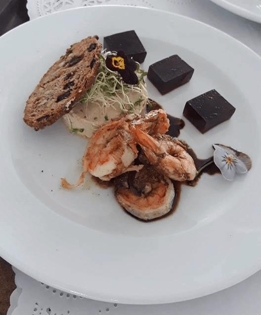Tiffany Gourmet
