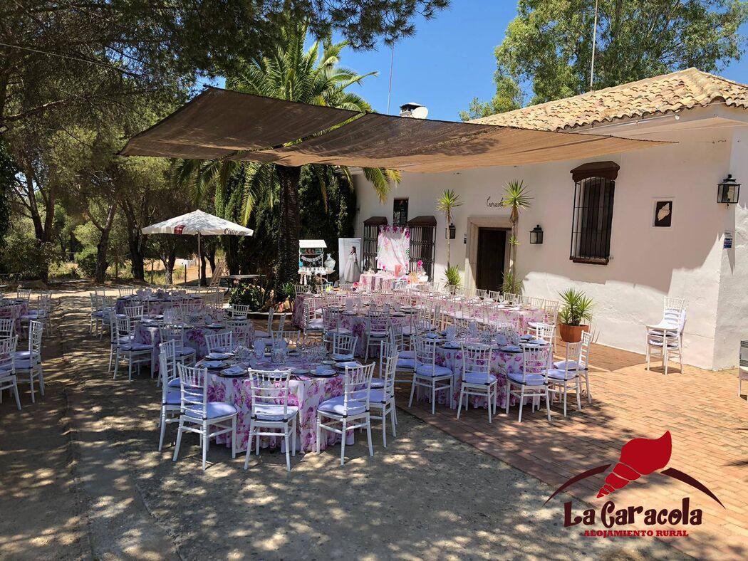 La Caracola Hotel Rural