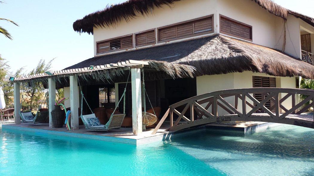 Hotel Casa do Mar Icapuí