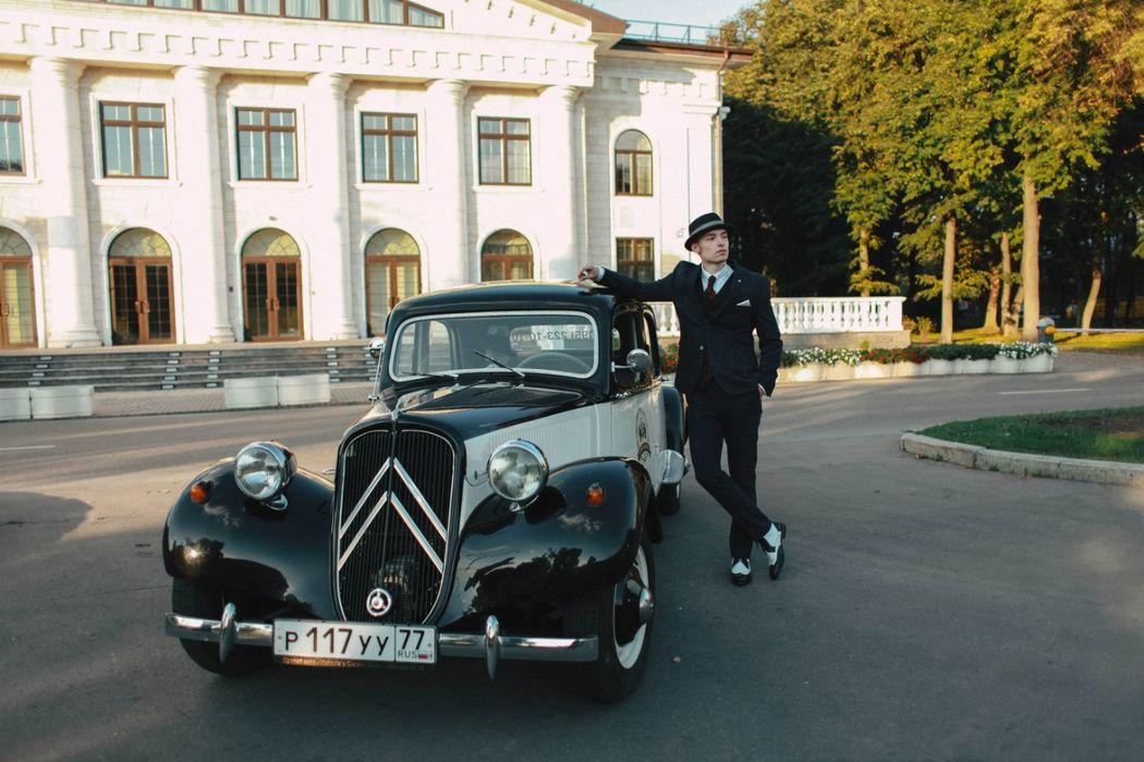 Ретро автомобили Victoria's Classic Cars