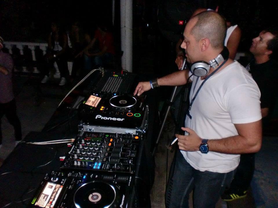 DJ Charlie