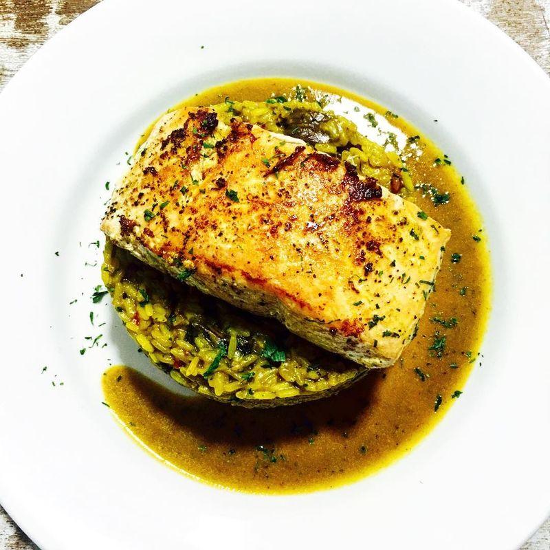 Carlos Mosquera V Catering