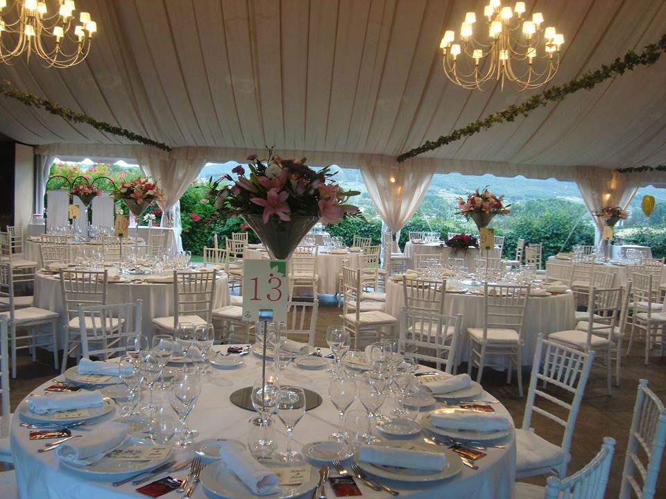 El jard n de vikera bodas for El jardin de vikera