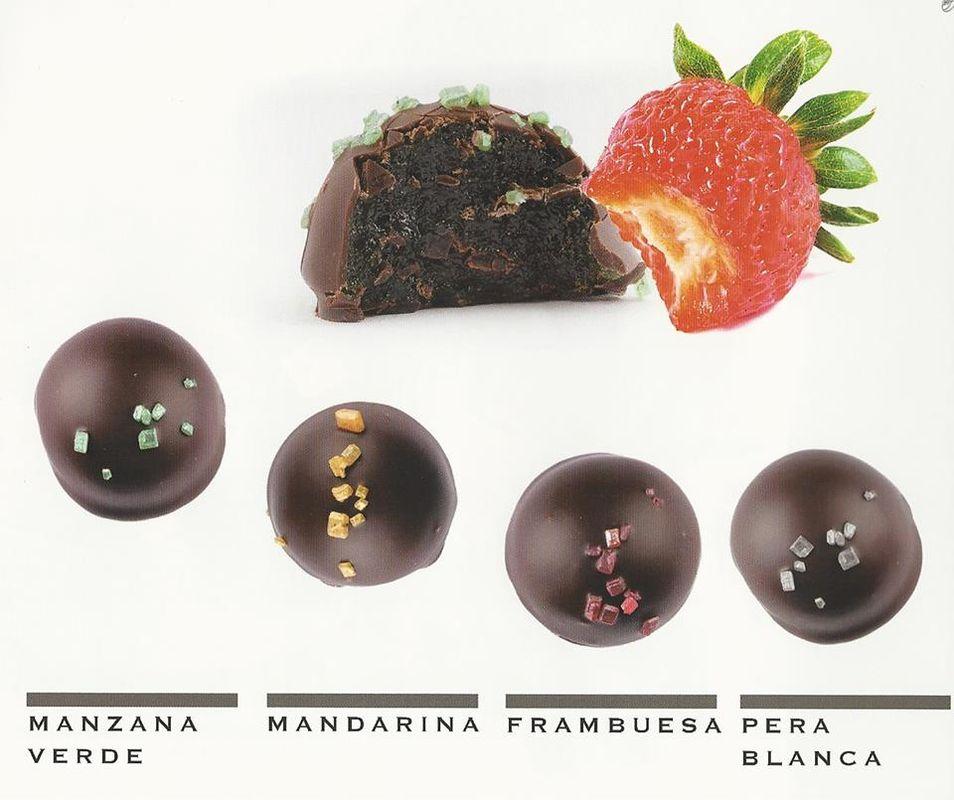 Chocolates Belga