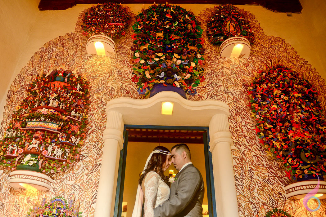 The Ocean Photo Weddings Bodas Xcaret Weddings Xcaret Wedding Occidental at Xcaret Destination Riviera Maya photographer