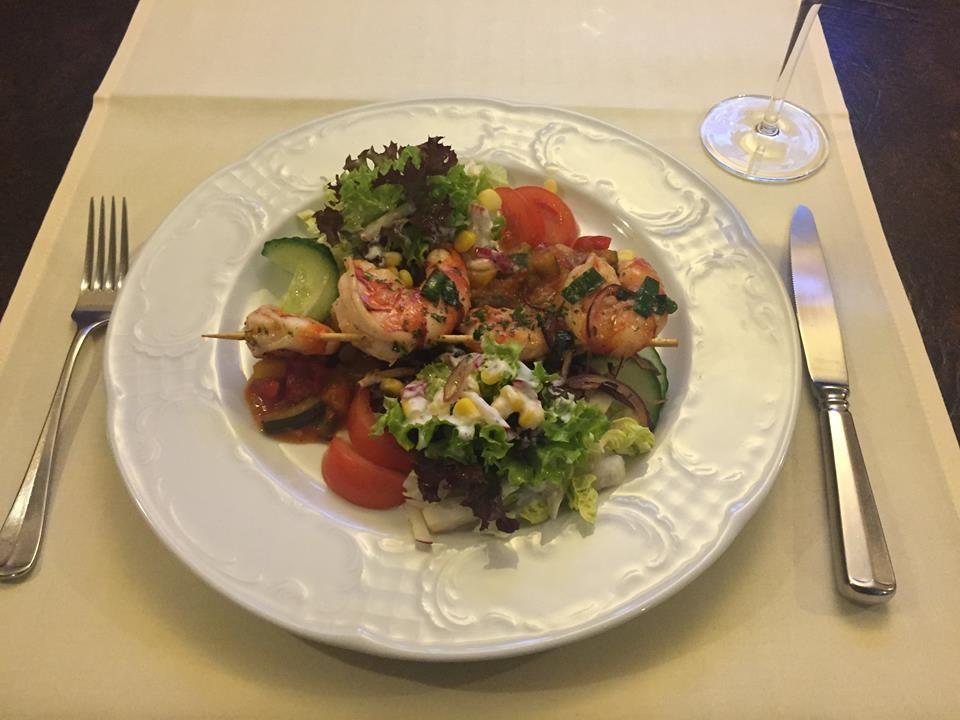 Beispiel: Kulinarisches, Foto: Welfenschloss.