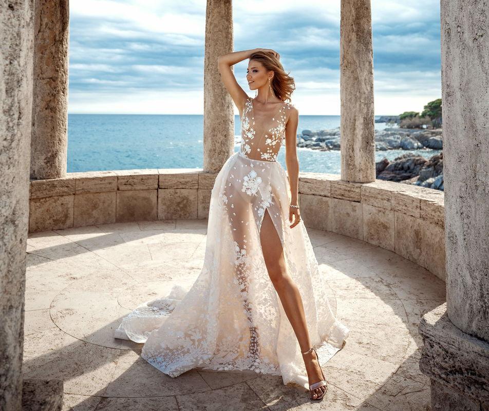 Салон свадебной и вечерней моды Wedding Rooms