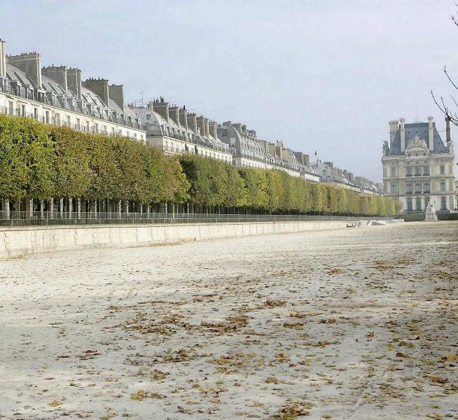 The Westin Paris Vendôme