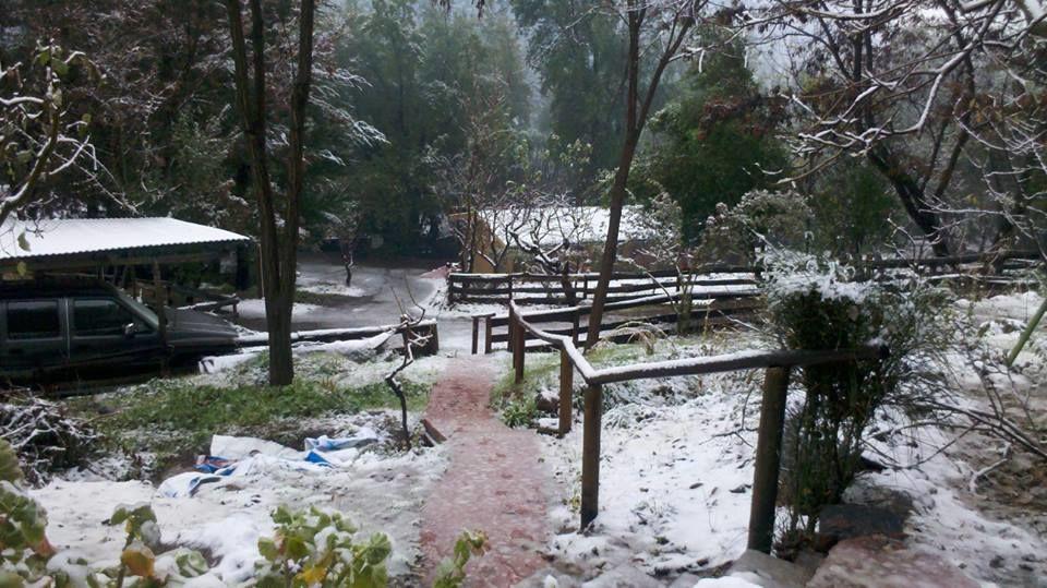 Rancho el Chilcal