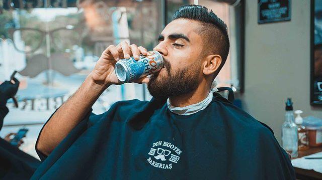 Barbería Don Bigotes