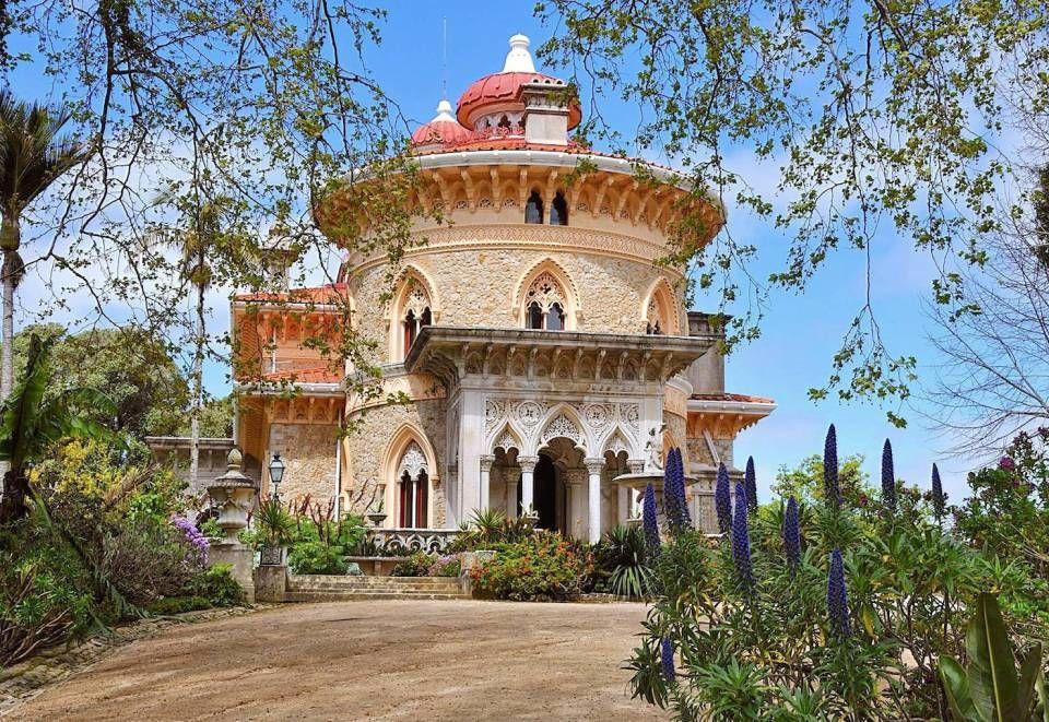Wedding Venues Portugal - Palácio de Monserrate