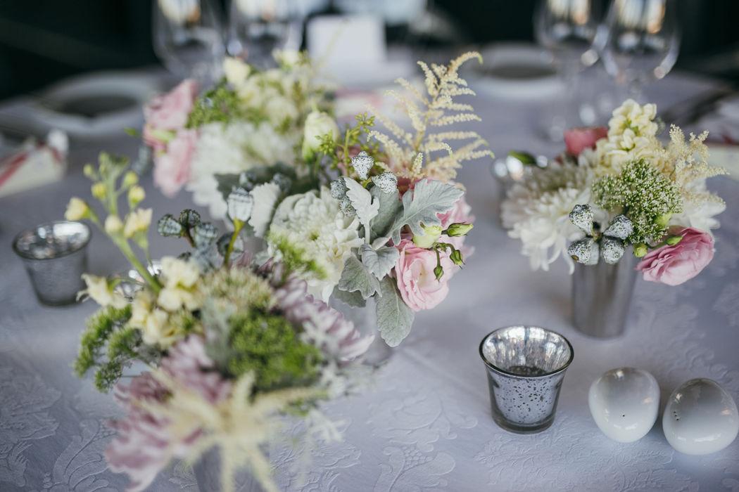 Âme Casamentos