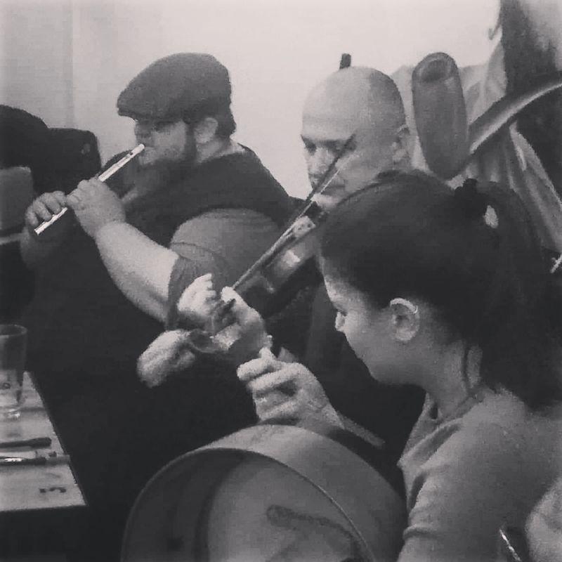Chridhe Musica Celtica