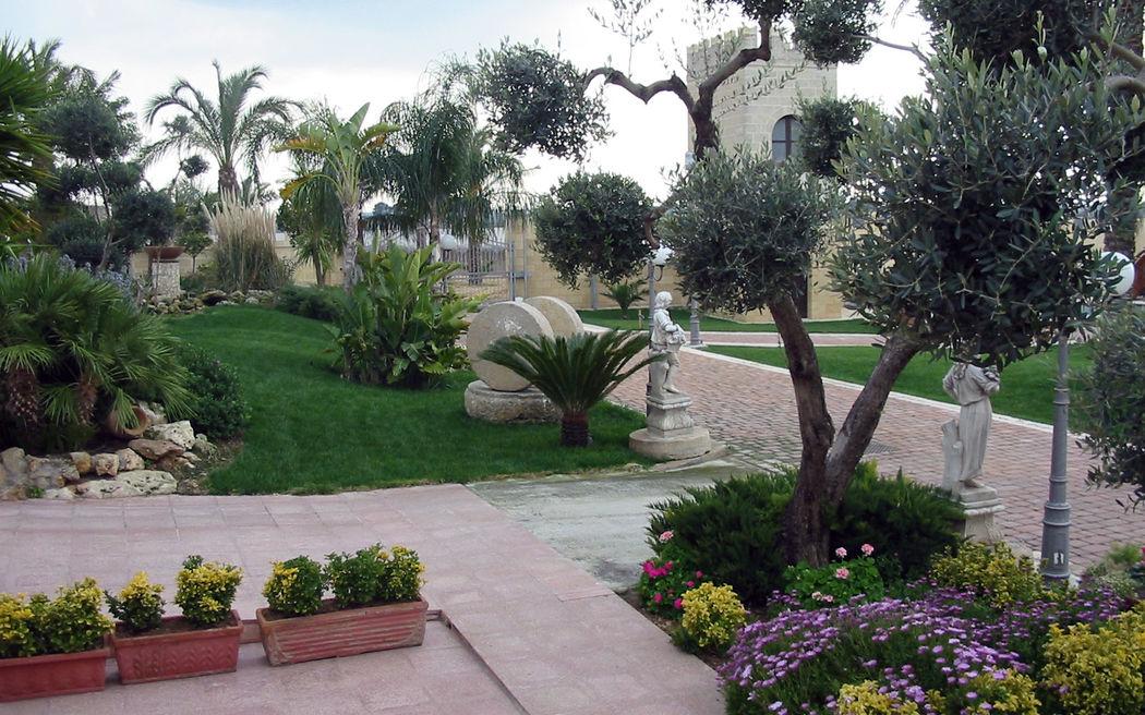Villaggio San Giovanni