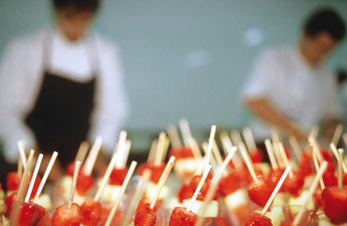 Abades Catering