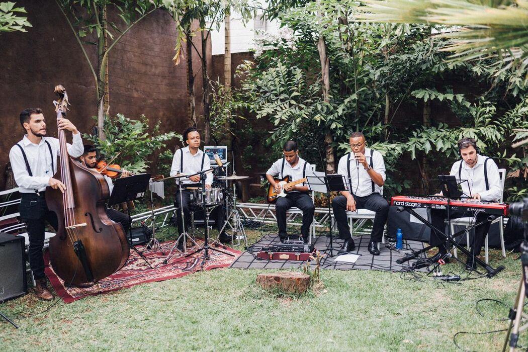 Grupo Reino Musical