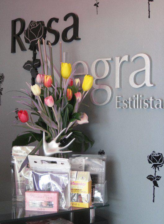 Rosa Negra Spa