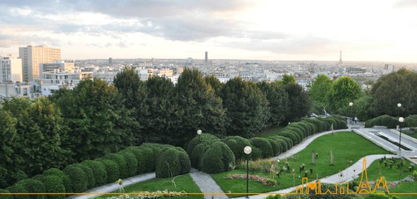 Le O'Paris