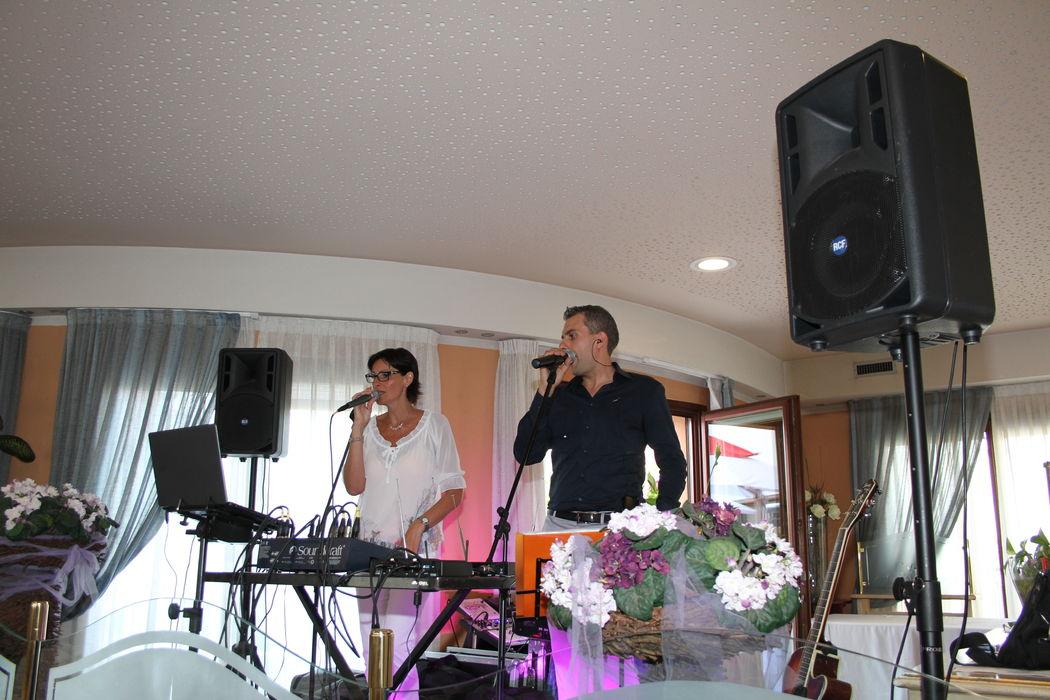 musica e intrattenimento per ricevimento di nozze