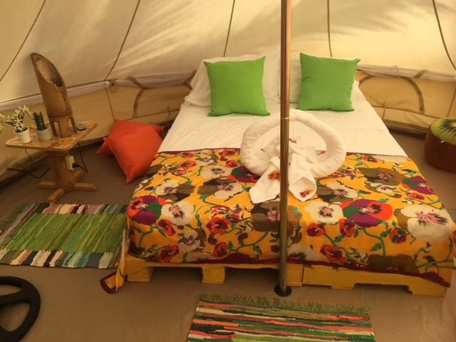 Due Amici Glamping