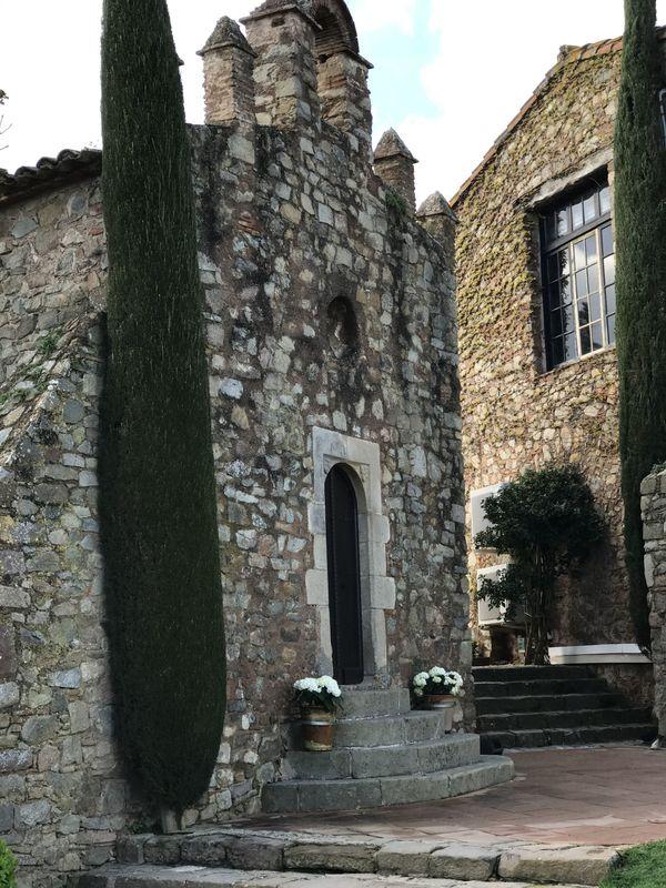 Torre Tavernera - Golf de Vallromanes