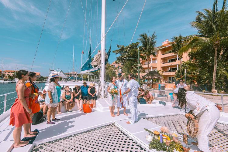 Catamaya Sailing Cruises