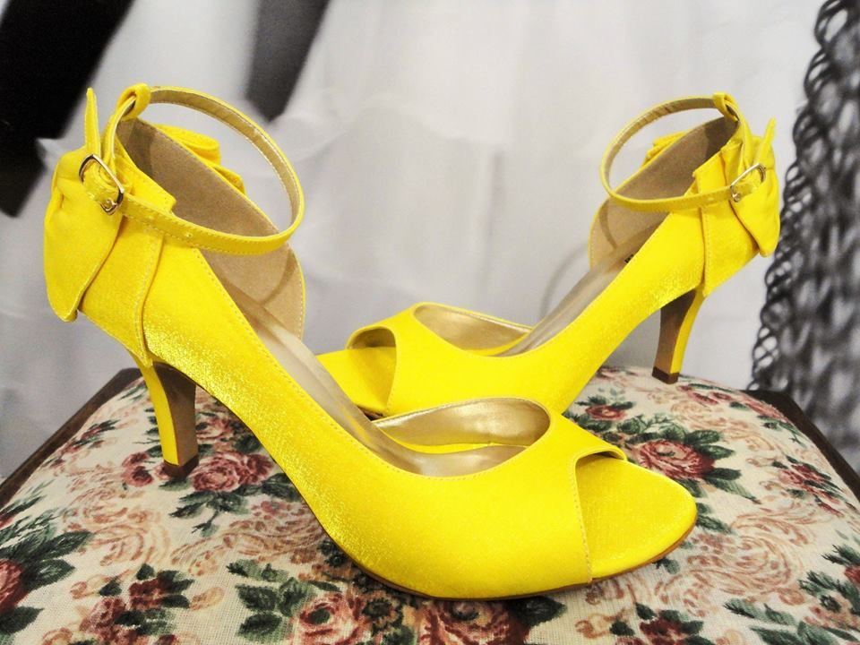 Grazi Maria Shoes
