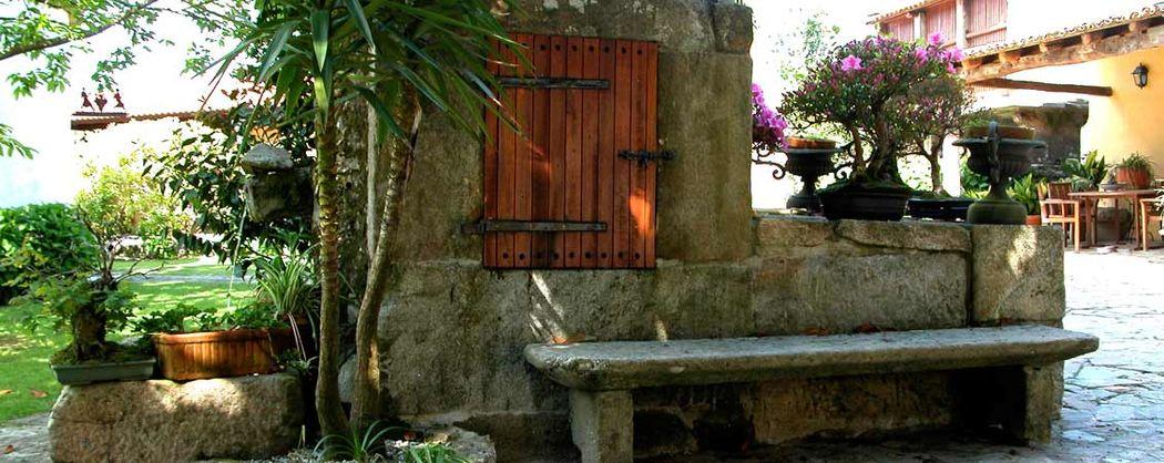 Casa Grande De Cornide