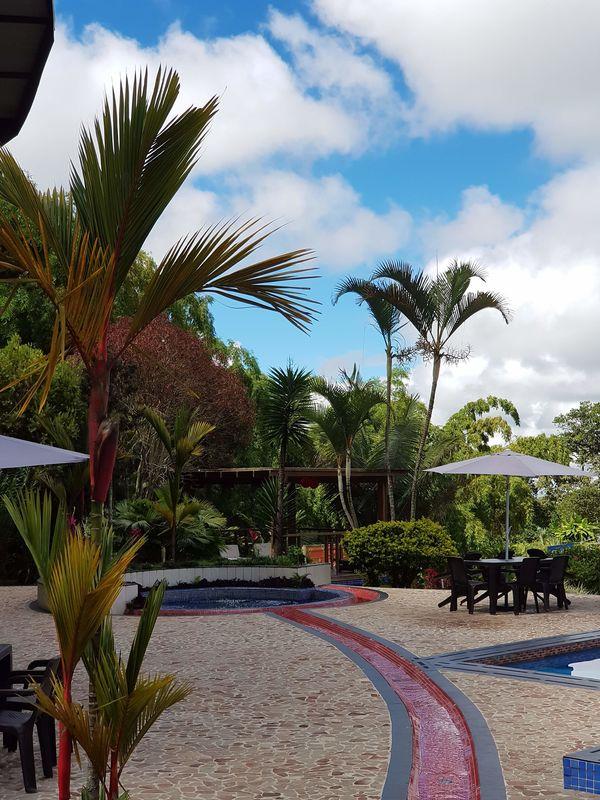 Hotel Santo Bambú