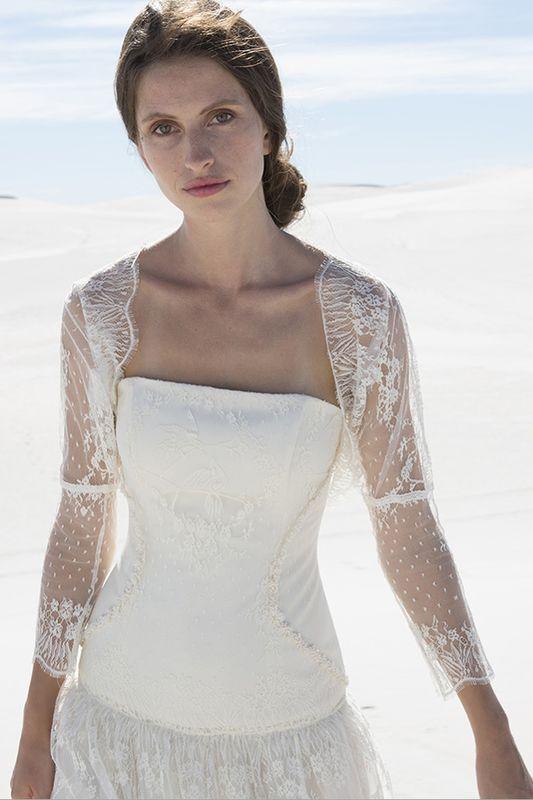 Bruidsboutique van de Wetering